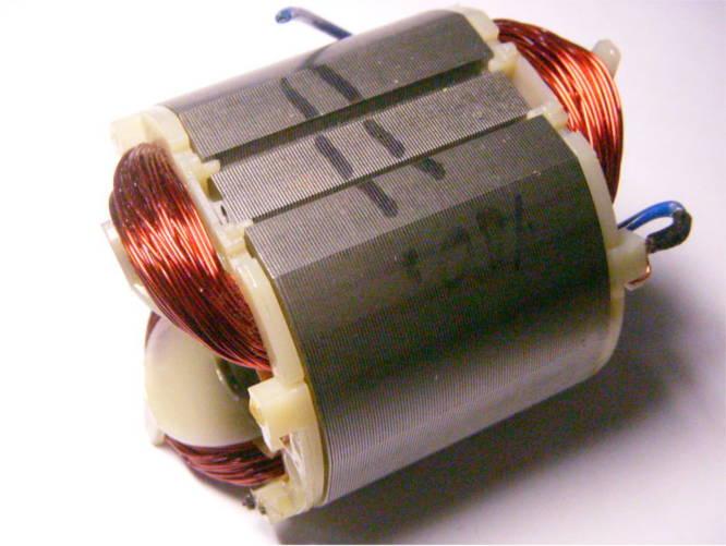 Статор d72*45-L50 для болгарки, дисковой пилы