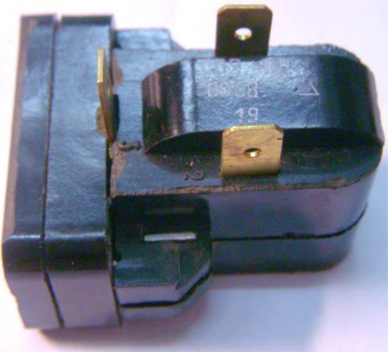 Пусковое реле РПЗ П2 (РТТ-2) на 3,0 Ампера