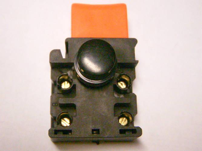 Качественная кнопка MS-2 Kupp 2413.28 на 12A для электрокосы