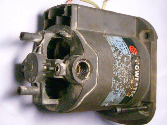 Корпус статор для бочкового перфоратора POWERTEC PT 1303