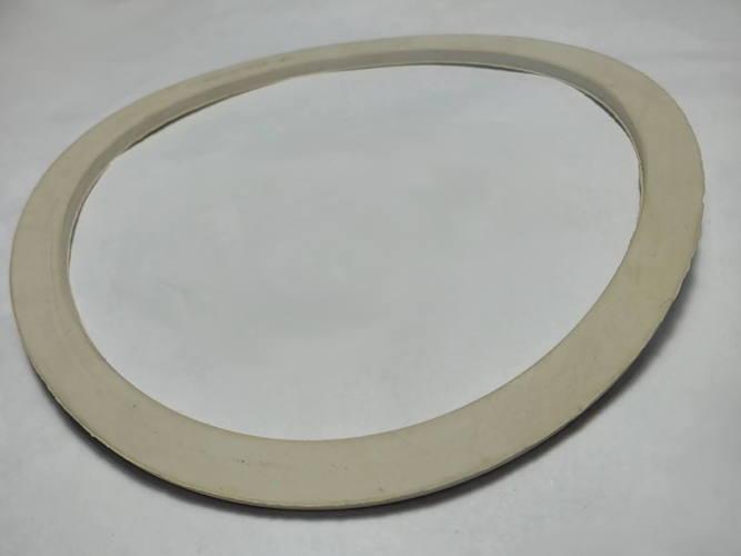 Прокладка переднего фланца кухонного комбайна Мрия