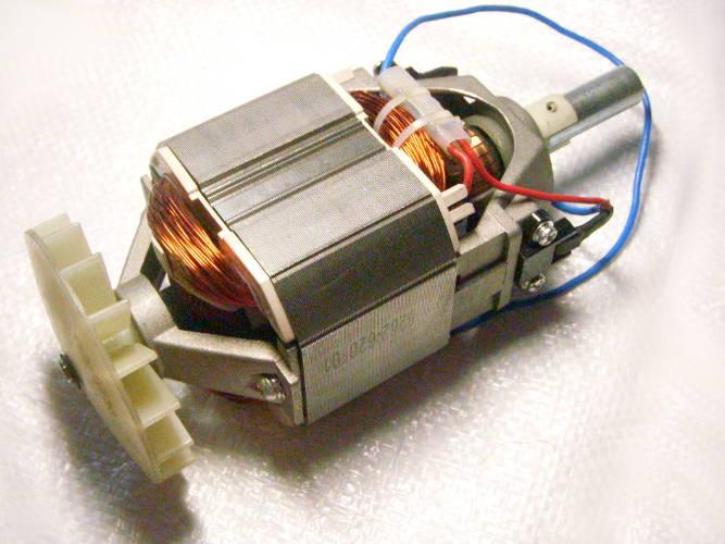 Двигатель 73*84-50 электротриммера Stern GT 20+