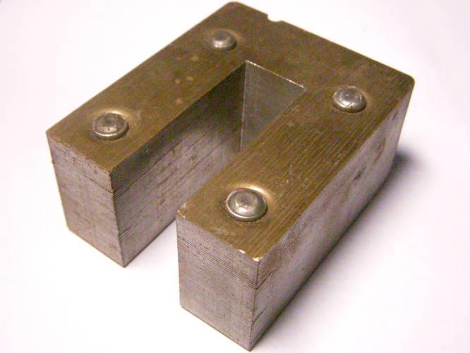 П-образный якорь катушек для вибрационного насоса