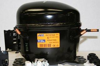 Компрессор GVY57AA для холодильников Electrolux