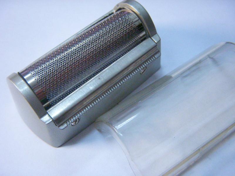 Стригущая головка электробритвы МИКМА-100 тонкая сетка