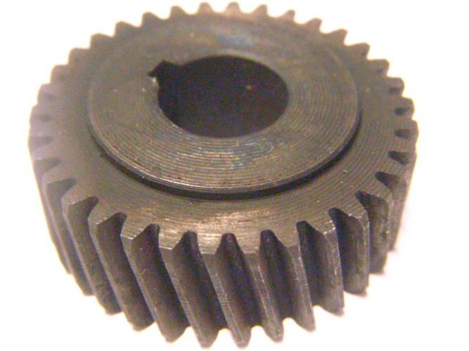 Шестерня 37*12*14-15 для дисковой пилы