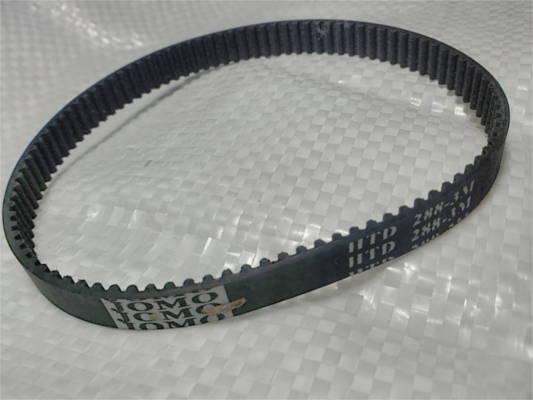 Зубчатый ремень 3M-288 10 для полировочной машины