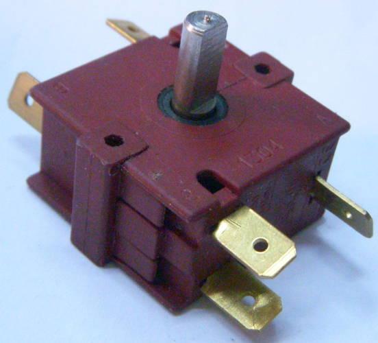 Терморегулятор для электрообогревателя до 50 кВт
