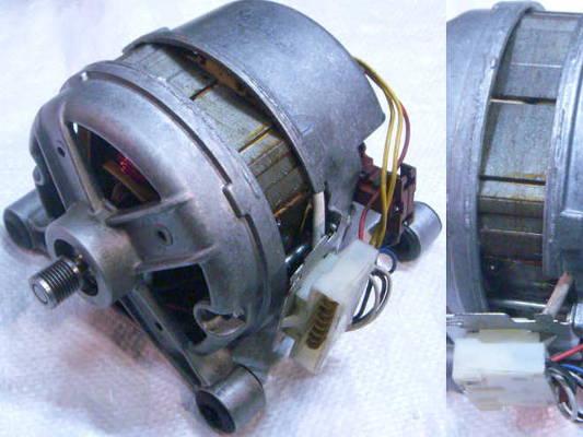 Электродвигатель стиральной машины Ardo