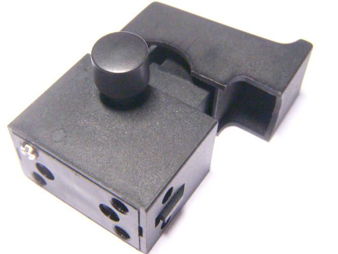 Кнопка для болгарки DWT WS 125-180T