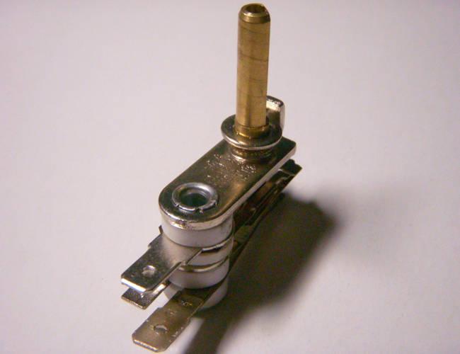 Термостат KST 820, 201B-A для электрорезака, упаковочной машины, конвектора ETALON E20UB