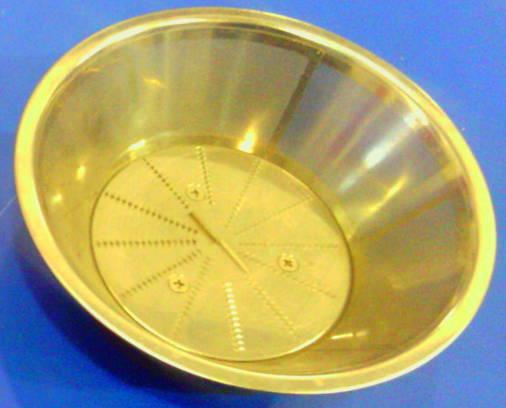 Сетка тёрка центрифуги соковыжималки типа Braun