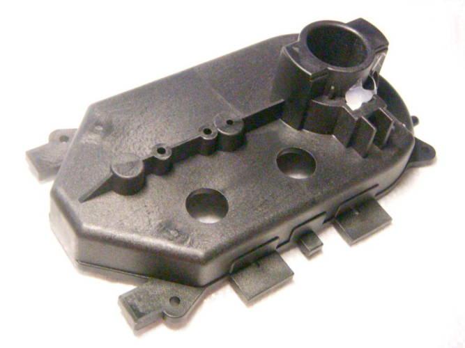 Крышка универсального редуктора электромясорубки под шнек 24 мм