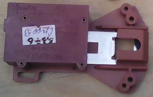 Блокировка люка стиральной машины Saturn, Samsung