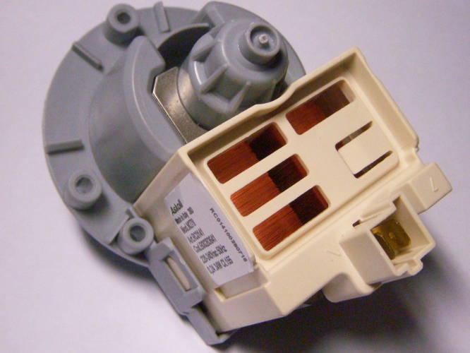 Насос для стиральной машины Ardo, Samsung, BEKO, Атлант СМА 50У88