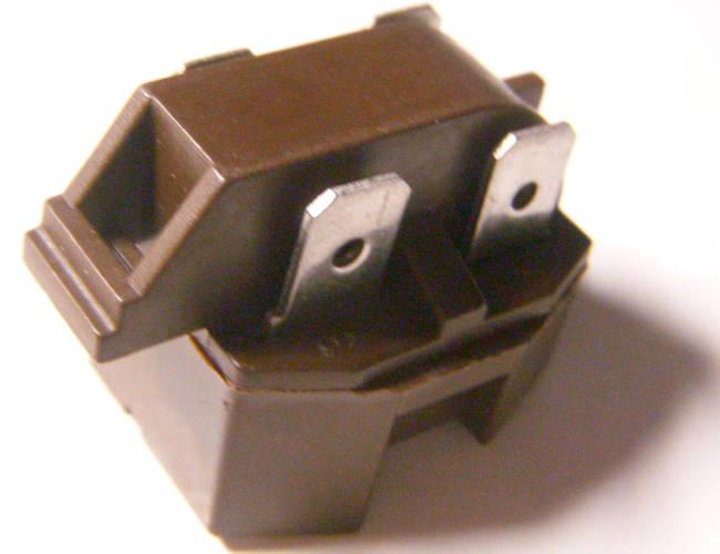 Пусковое реле 1/5HP для холодильника Whirlpool