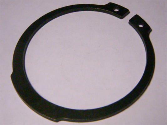 Стопорное кольцо на вал 70 мм, внутренний размер 65 мм