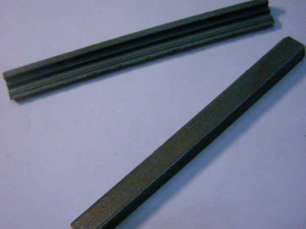 Стальные клинья ножей электрорубанка Фиолент Р3-82