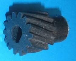Пластиковая шестеренка редуктора электромясорубки Черкассы