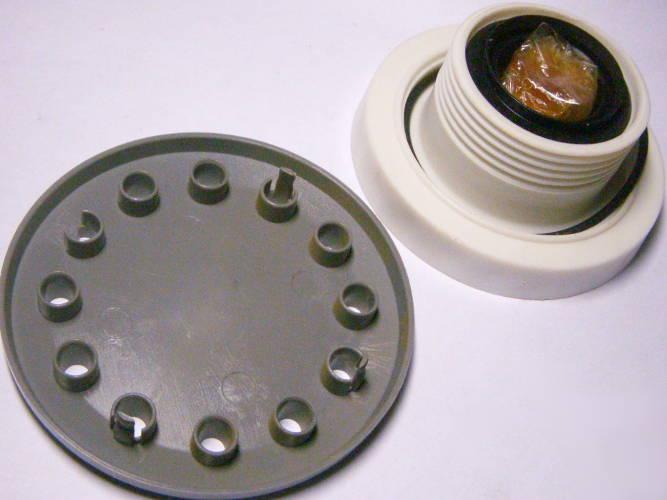 Опора барабана Cod 062 для стиральной машины Electrolux-Zanussi