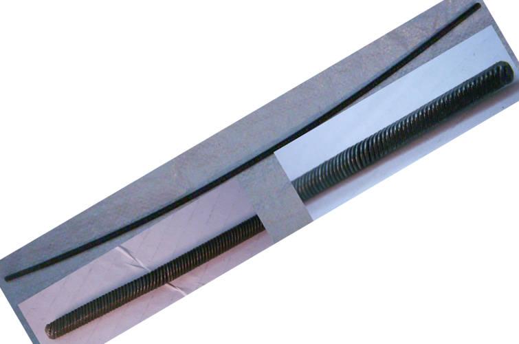 Гибкий вал 52 см для электрокосы Элпром ЭТЭ-2000, ТЕМП 1500