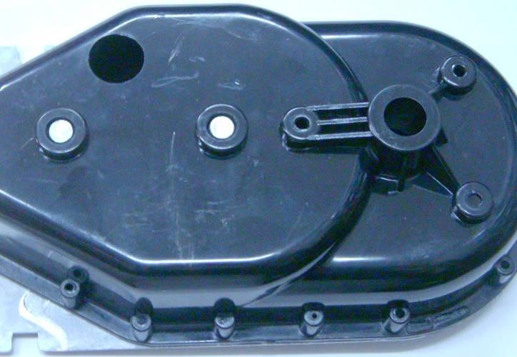 Крышка редуктора электромясорубки Delfa, Elbee 17412, Saturn 7095