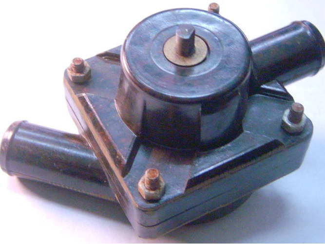 Оригинальный насос стиральной машины Сибирь