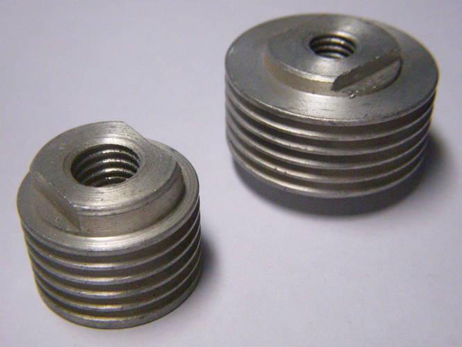 Комплект шкивов 32-23-7*9 для электрорубанка
