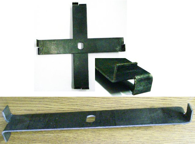 Молотки 22*18 нового образца для кормоизмельчителя ИКОР-03 (ХЭЛЗ)