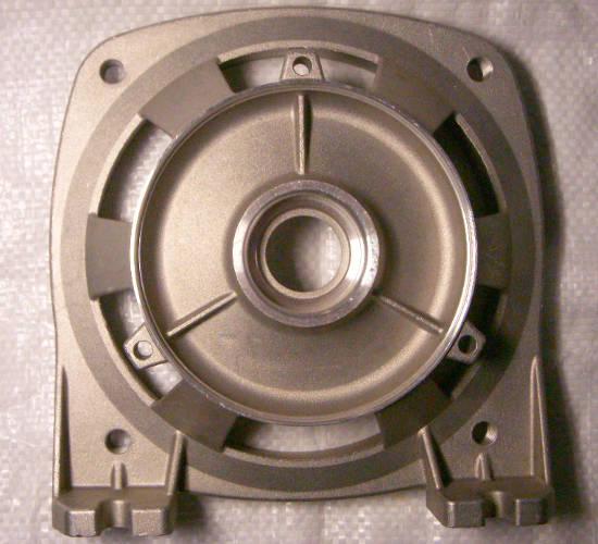 Оригинальная алюминиевая опора для насоса Pedrollo JCRm 10M