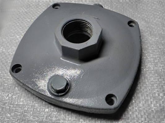 Крышка центробежного насоса Omhiaqua MH-1300