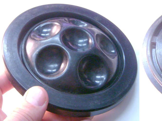 Ремкомплект активатора для стиральной машины Десна, Отрада