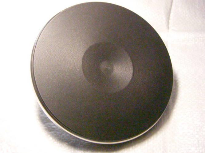 Чугунная нагревательная конфорка 145 мм под переключатель 1 кВт