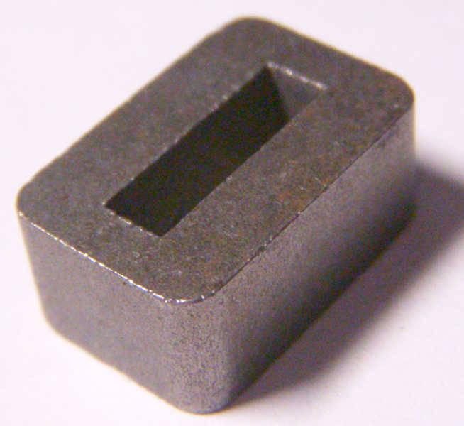 Направляющий вкладыш штока электролобзика Фиолент 700