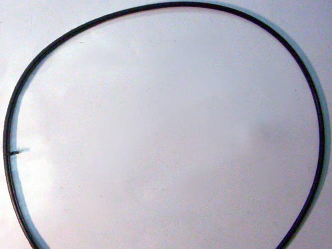 Уплотнительное кольцо для насоса БЦН 460 мм сечением 2 мм
