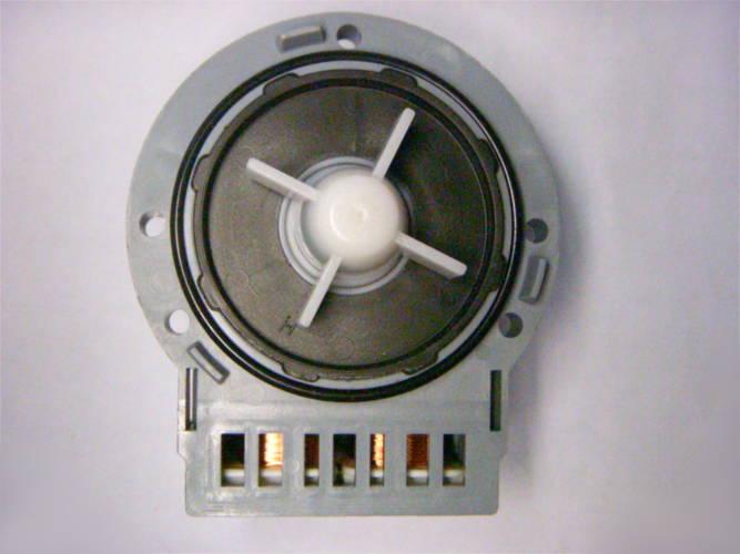 Универсальная помпа стиральной машины на саморезах Askoll M47/231