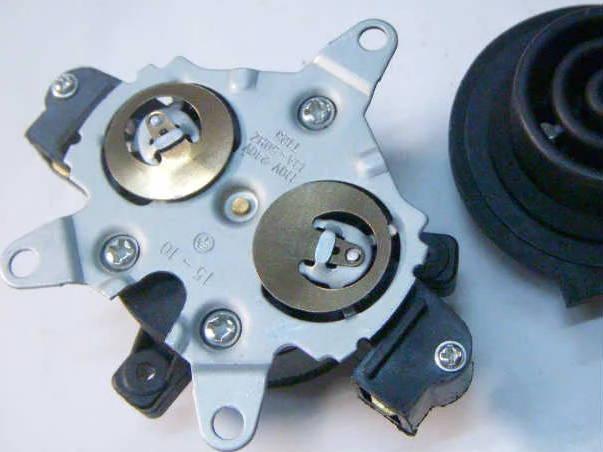 Контактная автоматика K6-JD, SL168-13A для электрочайника Comfort