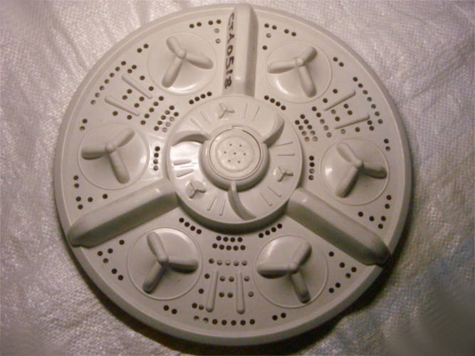 Активатор 350 мм для стиральной машины Liberty