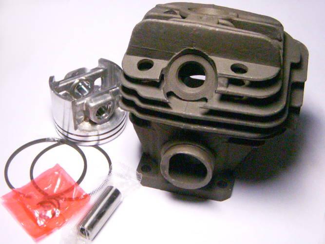 Поршневой комплект для бензопилы Stihl MS 260, ST-MS026 44.7*57мм