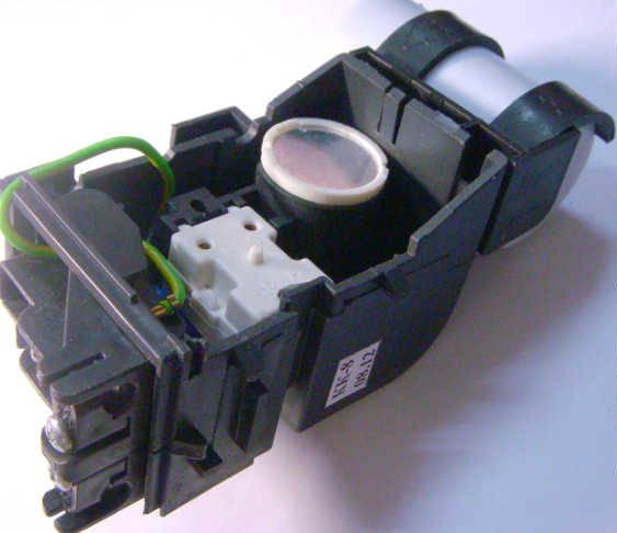 Пусковой модуль компрессора холодильника Атлант