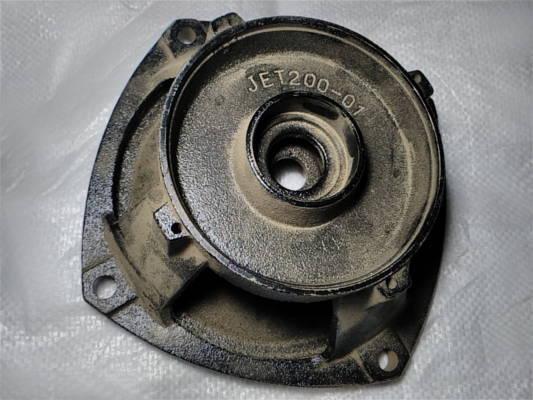 Чугунная опора насоса Euroaqua JET200 (M)