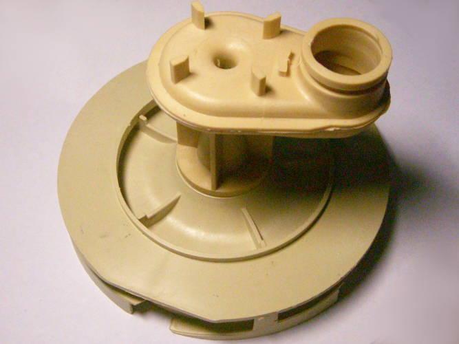 Диффузор насоса Marina Speroni, JS60 с трубкой вентури 88 мм