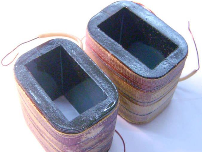 Медные электромагнитные катушки для вибрационного насоса Малышь, Ручеек