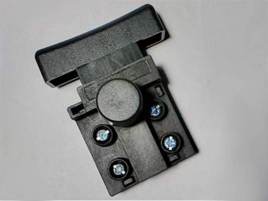 Кнопка 11*40 HLT-10A для шлифовальной машины