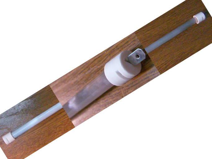 Нагревательный элемент 37 см для электрогриля