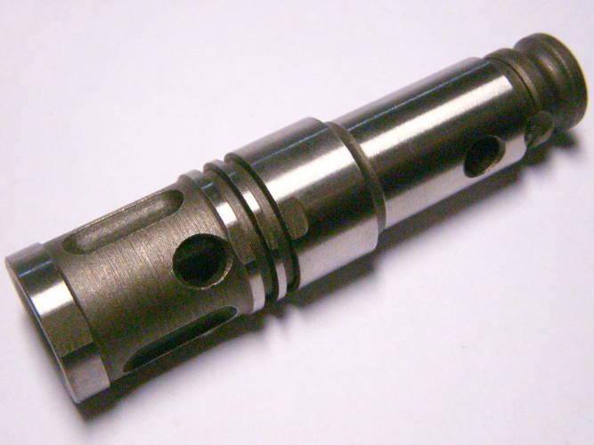 Ствол 101 мм для бочкового перфоратора диаметром 25 мм