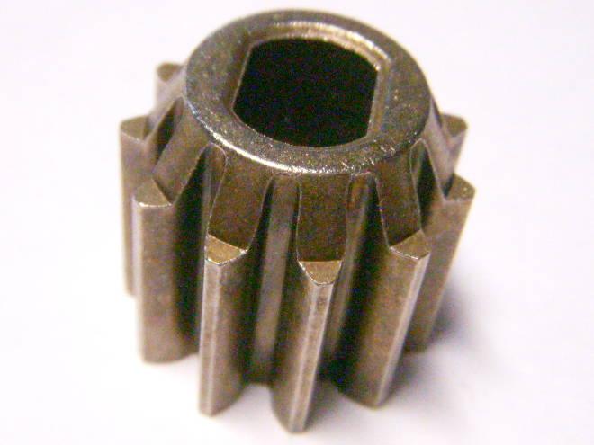 Ведущая шестерня h22*d23-10*8 на цепную пилу ПРОТОН ПЦ-2000/2100