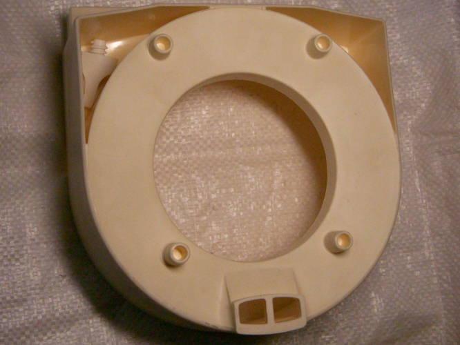 Корпус центрифуги электросоковыжималки Росинка 106