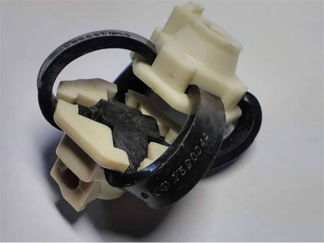 Оригинальная муфта привода стиральной машины Волна