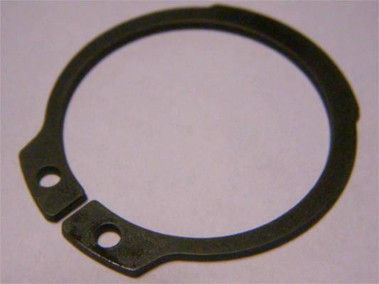 Стопорное кольцо d33-35 мм